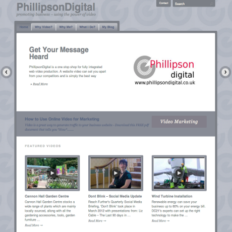 Phillipson Digital