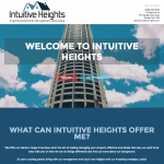 <b>Intuitive Heights</b>